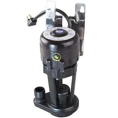 NEW Manitowoc Ice Machine Water Pump 7623063 (1 Year Replacement )