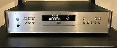Rotel RCD-1520 high end cd player was $1,399