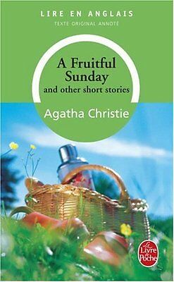 A Fruitful Sunday and Other Short Stories von Agatha Christie | Buch | gebraucht