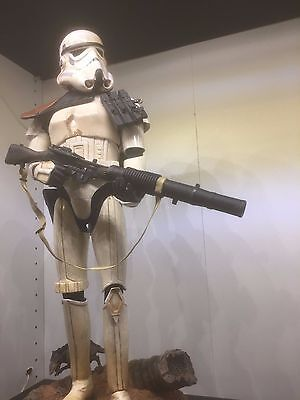 Sideshow Star Wars Exclusive Sandtrooper Premium Format PF 1/4 Scale Statue