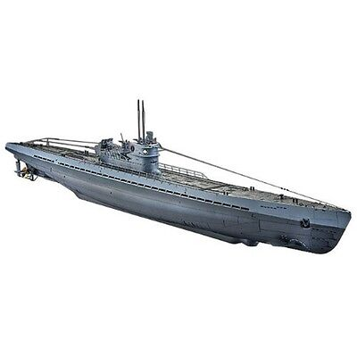 "Revell Revell05114 106.3cm ""german Submarine Type Ix C"" Model Kit - German C"