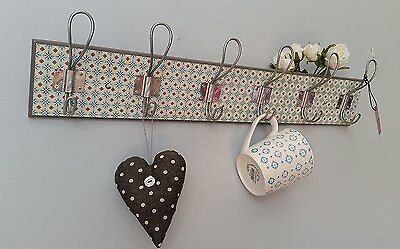 ECP Design Contemporary Hooks - Wedding / Engagement Gift Idea - Home Gift