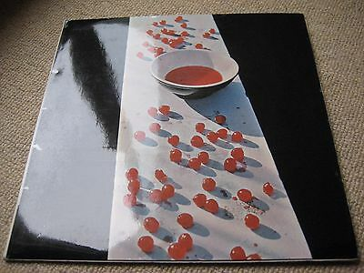 Paul McCartney LP Debut 1970 LP Original UK Press 1st Issue Beauty 1-GO/1-MG