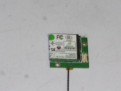 Toshiba Satellite P105 56K Dial Up Modem W/Cable 32BD1MD0006