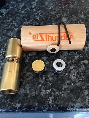 Mech Mod And Rda Authentic