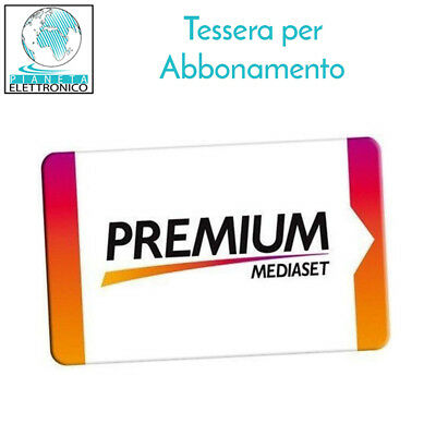 Smart Pack Con Cam Wifi In Regalo Da Mediaset Premium Per Abbonamento Hd