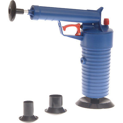 Monument Professional Power Sink Plunger