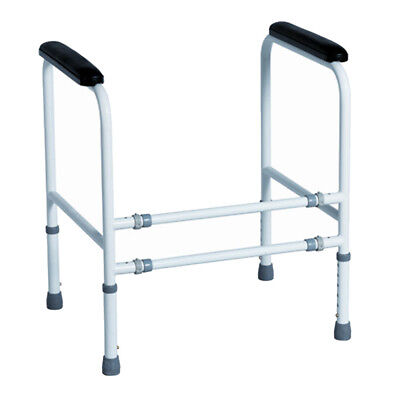 toilettengestell Stand-Up Help WC stützhilfe, Height and Width Adjustable