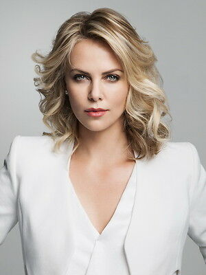 Charlize Theron Actress The Devil's Advocate Wall Print POSTER CA