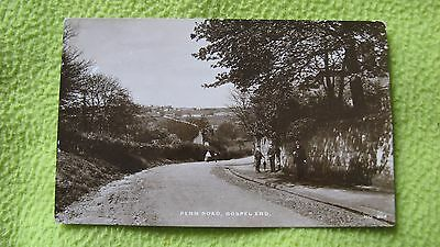 Penn Road, Gospel End John Price Black Country Postcard No.334 9995