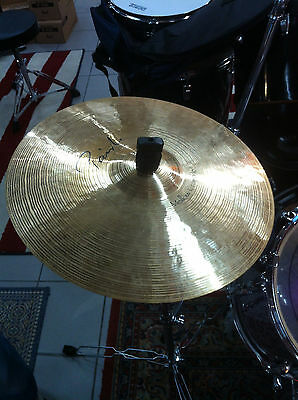 Paiste Signature Mellow Crash 16""