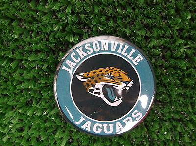 JACKSONVILLE JAGUARS BADGE or  FRIDGE MAGNET
