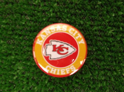 Kansas City Chiefs Badge