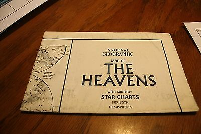 Map The Heavens
