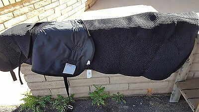 Schneider's Poly-Tech Adjust a Fit Horse Blanket