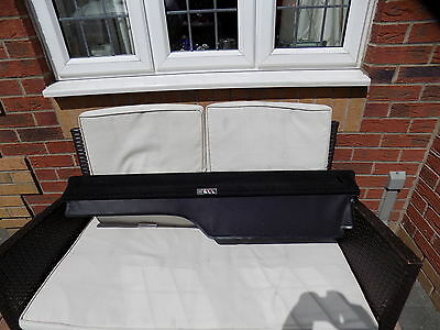 Land Rover Discovery 3 Parcel Shelf /  Load Cover / Parcel Tray 2005-2010