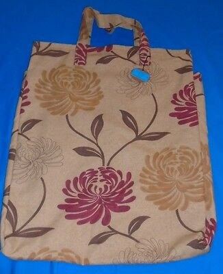 """Shoulder Pillow Bag For 24"""" Pillow .clearance - Two Only - Quality Materials"""