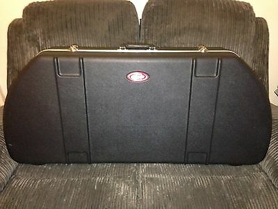 Compound Bow Case by SKB of California USA
