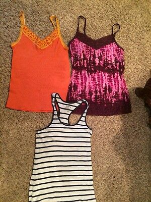 T-top Gaps , Old Navy, Other Size S, Lot of 3