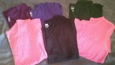 XL and XXL Ladies top lot