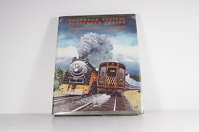 Southern Pacific Passenger Trains Vols I and II