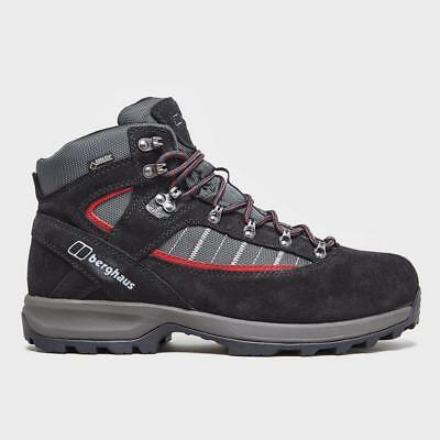 Berghaus Mens Explorer Trek Gtx Walking Boot Walking Boots Black