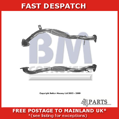 Bm50055 Exhaust ( Connecting Pipe )