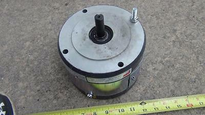Dayton Magnetic Disc Brake Model 3M366C - NEW - Never Installed