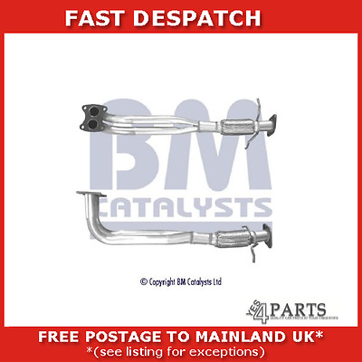 Bm70049 Exhaust ( Front Pipe )