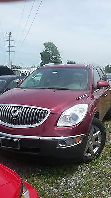 2009 Buick Enclave  2009 BUICK ENCLAVE - ONE OWNER!!