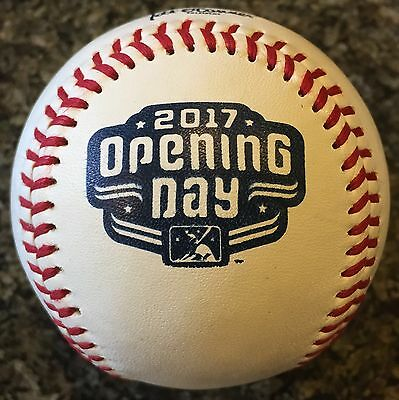 2017 Rawlings Minor League Official Opening Day Baseball INCREDIBLY LIMITED!!!