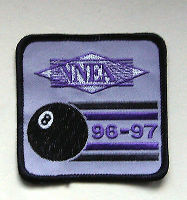 The Valley National 8-Ball League Association (VNEA)  Patch 96-97