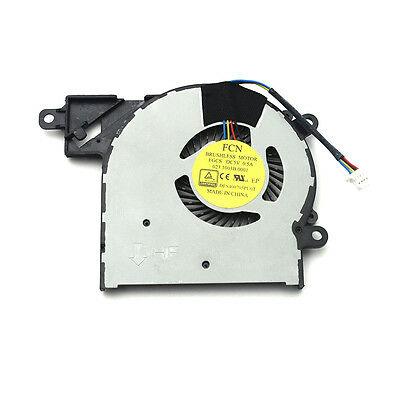 FOR HP PAVILION X360 13S Replacement Laptop CPU Cooling Fan Repair Part