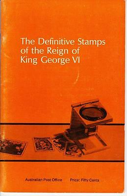 Australian Postage Stamp Books - Set of Four PO Issues