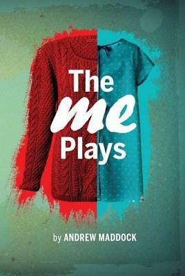 The Me Plays by Andrew Maddock | Paperback Book | 9781910067215 | NEW
