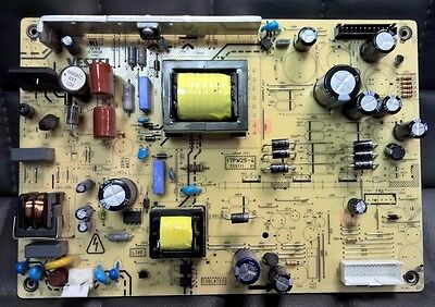 "Walker LED TV 32"" wp32dled power supply unit board 17pw25-4 250111"