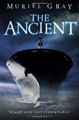 The Ancient by Gray, Muriel | Paperback Book | 9780008158262 | NEW