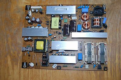 "Lg 42"" Lcd Tv Lg 42Lk450U Power Supply Unit Board Eax61124201/16"