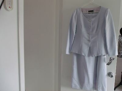 Alex Evenings Ladies Mother of the Bride Skirt Suit. Size 14. NWT