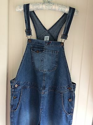 Maternity Dungarees L
