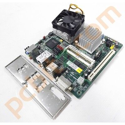 AOpen i45GMt-HR, Core 2 Duo T4500 2.3GHz, 2GB DDR2, Mini ITX Motherboard Bundle