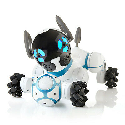 Brand New in Sealed Box - WowWee Chip the Robot Dog Toy Pet Dog