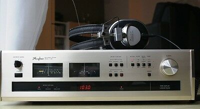 ACCUPHASE T-103 Hifi Stereo FM Tuner Vintage and High End