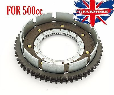 Clutch Basket Sprocket Drum Assembly #144495 For Royal Enfield 500Cc Models