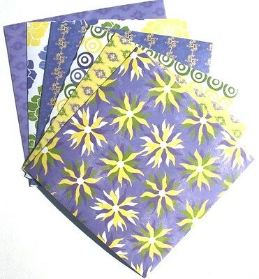 Jester - 6x6 Forever In Time Scrapbooking Paper Pack - LAST SET