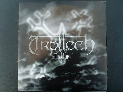 Trollech / Sorath split 7""