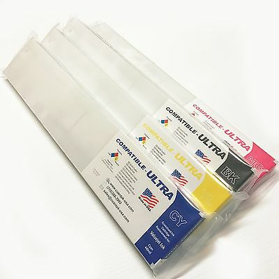 ECO ULTRA Compatible 440ml Ink Cartridge for Mutoh ValueJet Printers