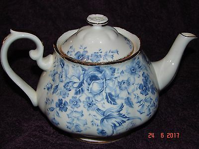 Royal Albert 'Paradise' Teapot