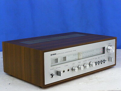 Yamaha Vintage Stereo Receiver