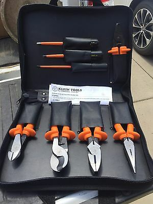 Klein 33526 Insulated tool kit (1000V) BRAND NEW